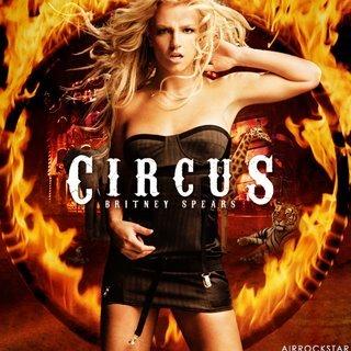 britneyspears circus
